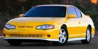 Pre-Owned 2004 Chevrolet Monte Carlo LS