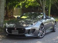 Used 2016 Jaguar F-TYPE S Convertible For Sale in Huntington, NY