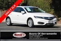 Used 2017 Acura ILX Base For Sale in Colma CA | Stock: PHA005206 | San Francisco Bay Area
