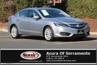 Certified 2017 Acura ILX Premium For Sale in Colma CA | Stock: BHA009114