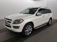 Used 2016 Mercedes-Benz GL-Class For Sale at Boardwalk Auto Mall | VIN: 4JGDF6EE9GA711140