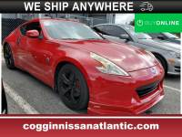 Pre-Owned 2009 Nissan 370Z Touring Coupe in Jacksonville FL