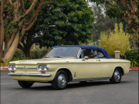 1964 Chevrolet Corvair Monza Turbo Spyder