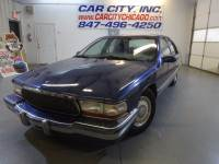 1996 Buick Roadmaster Limited