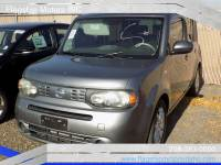 2010 Nissan cube 1.8 S for sale in Boise ID