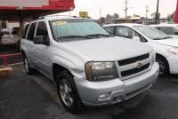 2007 Chevrolet Trailblazer LS LS 4dr SUV for sale in Tulsa OK