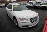 2012 Chrysler 300 Series for sale in Tulsa OK