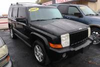 2006 Jeep Commander for sale in Tulsa OK