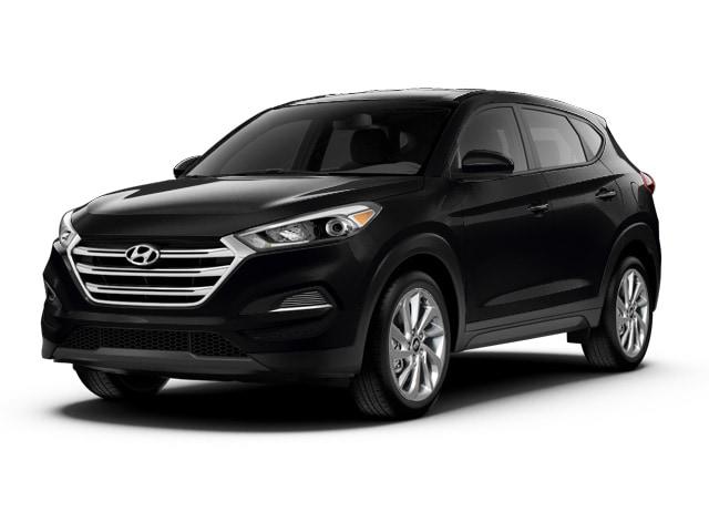 Photo Used 2017 Hyundai Tucson SE SUV All-wheel Drive in Chicago