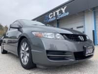 2009 Honda Civic EX Coupe 5-Speed AT