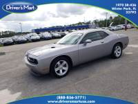 Used 2014 Dodge Challenger SXT| For Sale in Winter Park, FL | 2C3CDYAG1EH262158 Winter Park