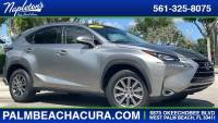 Used 2017 LEXUS NX 200t in West Palm Beach, FL