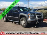 Used 2007 Chevrolet Colorado For Sale   Peoria AZ   Call 602-910-4763 on Stock #91864A