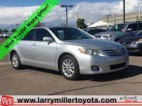 Used 2011 Toyota Camry For Sale   Peoria AZ   Call 602-910-4763 on Stock #29022A