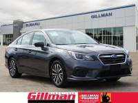 Certified Pre-Owned 2019 Subaru Legacy 2.5I PREM in Houston, TX