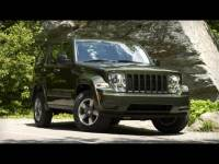 Used 2008 Jeep Liberty 4WD 4dr Limited For Sale in Oshkosh, WI