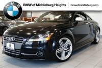 2011 Audi TTS 2.0T Premium Plus Coupe