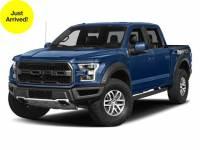 2017 Ford F-150 Raptor Truck SuperCrew Cab V-6 cyl
