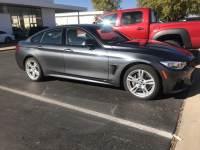 2017 BMW 4 Series 440i xDrive Hatchback