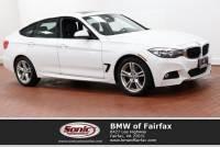 Certified Used 2016 BMW 3 Series Gran Turismo Gran Turismo in Fairfax, VA