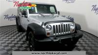 Used 2012 Jeep Wrangler Unlimited Rubicon in West Palm Beach, FL