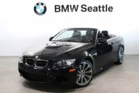 Used 2012 BMW M3 in Seattle
