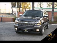 2010 Chevrolet Suburban LTZ 1500 2WD