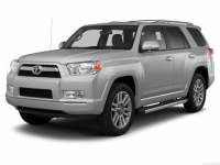 Pre-Owned 2013 Toyota 4Runner 4WD Limited in Midlothian VA