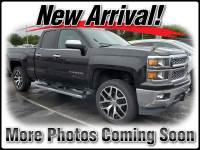 Pre-Owned 2014 Chevrolet Silverado 1500 LT Truck Double Cab in Jacksonville FL