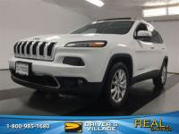 Used 2015 Jeep Cherokee For Sale at Burdick Nissan | VIN: 1C4PJMDS7FW529319