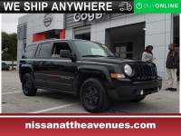Pre-Owned 2016 Jeep Patriot Sport FWD SUV in Jacksonville FL