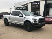 Pre-Owned 2018 Ford F-150 Raptor VIN1FTFW1RG3JFB85612 Stock Number14988A