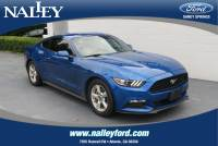 2017 Ford Mustang V6 Coupe 6