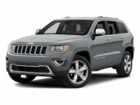 2014 Jeep Grand Cherokee Limited - Jeep dealer in Amarillo TX – Used Jeep dealership serving Dumas Lubbock Plainview Pampa TX