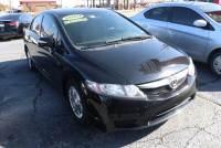 2009 Honda Civic Hybrid for sale in Tulsa OK