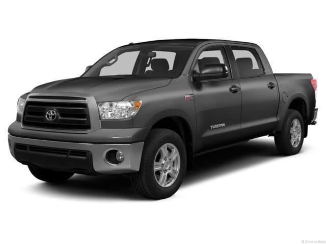 Photo 2013 Toyota Tundra ROCK WARRIOR