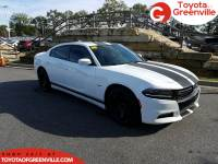 Pre-Owned 2017 Dodge Charger R/T Sedan in Greenville SC