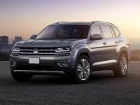 Used 2018 Volkswagen Atlas For Sale at Harper Maserati | VIN: 1V2KR2CA4JC561444