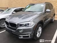 2014 BMW X5 xDrive35i w/ Premium SAV in San Antonio