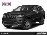 2017 Jeep Grand Cherokee Limited RWD