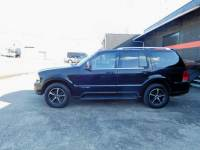 Used 2005 Lincoln Aviator ALL WHEEL DRIVE