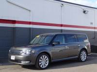 Used 2016 Ford Flex For Sale at Huber Automotive | VIN: 2FMGK5C81GBA16512