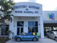 2000 BMW Z3 2.5L Leather Bucket Seats CD A/C Cruise Alloy Wheels