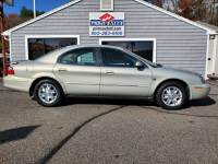 2005 Mercury Sable 4dr Sdn LS