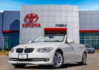 Used 2013 BMW 3 Series 328i Convertible