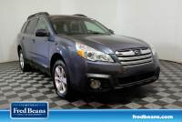 Used 2014 Subaru Outback 2.5i Premium For Sale in Doylestown PA | Serving New Britain PA, Chalfont, & Warrington Township | 4S4BRBDC5E3318812
