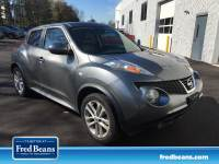 Used 2013 Nissan Juke SL For Sale in Doylestown PA   Serving New Britain PA, Chalfont, & Warrington Township   JN8AF5MV1DT217586
