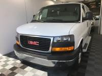 Used 2018 GMC Savana 2500 For Sale at Boardwalk Auto Mall | VIN: 1GTW7AFG9J1909611