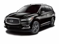 Pre-Owned 2016 INFINITI QX60 SUV in Jacksonville FL