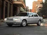 2009 Mercury Grand Marquis LS Sedan in Columbus, GA